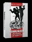 Frankenstein - Zweikampf der Giganten - Metalpak - OVP