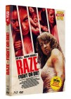 Raze - Fight or Die! UNCUT Mediabook