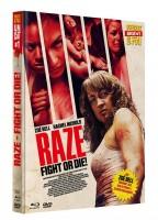 Raze - Fight or Die! UNCUT Mediabook
