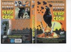 THE NIGHT OF THE CROW - Stephen King - DVD