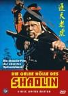 Die gelbe Hölle des Shaolin - kleine Hartbox - Uncut - DVD