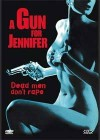 A Gun for Jennifer - kleine Hartbox - Uncut