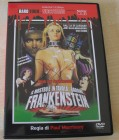 Raro Video - Italien - Andy Warhols Frankenstein DVD UNCUT
