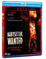 Babysitter Wanted [Blu-ray (deutsch/uncut) NEU+OVP