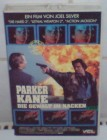 Parker Kane (Jeff Fahey) VCL Gro�box no DVD uncut TOP ! ! !