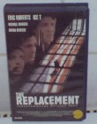 The Replacement-Todeskommando Weisses Haus(Eric Roberts)VCL