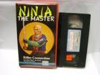 2928 ) Bavaria Video Ninja the Master Killer Connection
