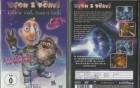 Egon & Dönci (49055223, Kinderfilm, Animation NEU)