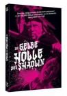Die gelbe Hölle des Shaolin [Blu-ray] (deutsch/uncut) NEU