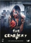The Cemetery - LE (C) [Blu-ray+DVD] (deutsch/uncut) NEU+OVP