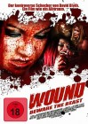 Wound - Beware the Beast *** Horror ***