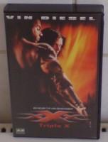 xXx-Triple X(Vin Diesel,Asia Argento)Columbia Tristar uncut