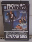 James Bond 007-Lizenz zum Töten (Timothy Dalton) Warner TOP