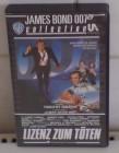 James Bond 007-Lizenz zum T�ten (Timothy Dalton) Warner TOP