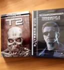 Terminator 2 amerik.EXTREME DVD Edition im Prägeschuber NEU