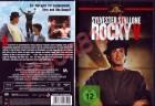 Rocky 5 - Rocky  V / DVD NEU OVP uncut S. Stallone