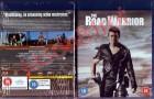 Mad Max 2 - Der Vollstrecker / Blu Ray NEU OVP deutsch uncut