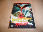 DVD - Killing Birds Raptors - X-rated - NEU/OVP