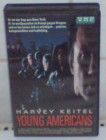 Young Americans (Harvey Keitel) VMP Gro�box uncut TOP ! ! !