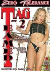 Tag Teamed 2 / DVD / Zero Tolerance / Melissa Black