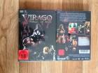 Virago - Reign of Evil *** Science Fiction Erotik Leder