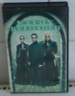 Matrix Reloaded (Keanu Reeves) Warner Großbox uncut TOP ! !