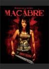 Macabre - Uncut - Blu Ray