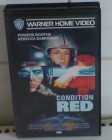 Condition Red(Powers Boothe)Warner Gro�box no DVD uncut TOP