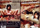 Inglorious Zombie Hunters - uncut / NEU OVP Lim. Schuber