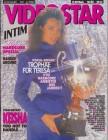 * VIDEOSTAR intim * Nr.6/1988 VTO HC Magazin - sehr selten