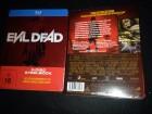 EVIL DEAD- 2Disc Steelbook - Blu Ray - Neu/OVP !!!