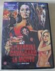 The Legend of Blood Castle - Jorge Grau DVD ULTRARAR