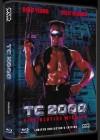 TC 2000 - Mediabook - Cover A - Uncut