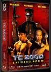 TC 2000 - Mediabook - Cover B - Uncut