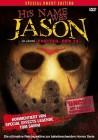 His Name Was Jason (SPECIAL UNCUT ED. 2DVD Set) - Uncut