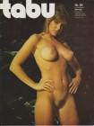 ** Tabu ** Ausgabe Nr.50 - Männermagazin mit top Girls...