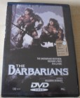 Die Barbaren - Ruggero Deodato - Uncut DVD Import RAR