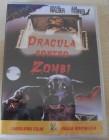 Dracula contro Zombi / Zoltan Draculas Bluthund DVD RAR