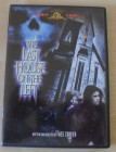 The Last House on the left - Wes Craven 1972 UNCUT DVD US