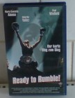 Ready to Rumble ! (Tony Plana) VCL Großbox no DVD uncut TOP