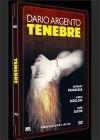 XT-Video: TENEBRE - 3D Metalpak Edition - Uncut NEU/OVP