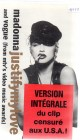 Madonna : Justify My Love (11117)
