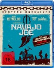Navajo Joe [Blu-ray] (deutsch/uncut) NEU+OVP