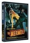 Der Werwolf - Paul Naschy [Blu-ray+DVD] (deutsch/uncut) NEU