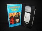 Der Stoff aus dem die Träume sind VHS ITT Contrast Pappe