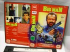 1681 ) Big Man Der Gro�e Coup / Bud Spencer  Taurus Video