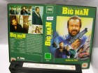 1604 ) Big Man Strahlen des Todes / Bud Spencer