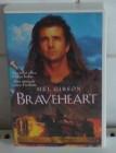 Braveheart(Mel Gibson,Sophie Marceau)20th Century Fox uncut