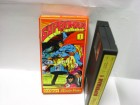 1892 ) Superman 1 Liliput Pappschuber Pappe rarität