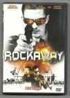 ROCKAWAY, Dvd, Spio/JK